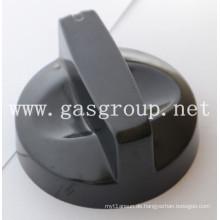 Bakelit Knopf für Gaskocher