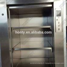 Dumbwaiter bon marché d'ascenseur de nourriture de restaurant fabriqué à partir de Chine