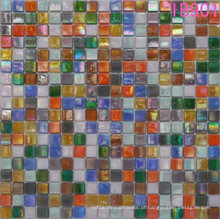 Misturador de mosaico de vidro Mistura de irídio
