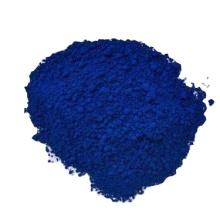 Неорганические химические пигменты синь 29 КАС57455-37-5 пигмента