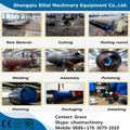 Waste Rubber Refining Machine With 45% Oil Yield