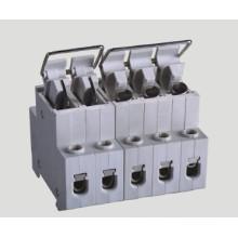 Hg30, isolateur / isolateur de fusible série Hg30g