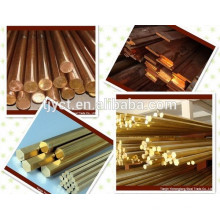 hot selling copper brass pipe/tubing factory price per kg