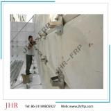 frp grating manufacturer water storage water treatment filter tank composite vessel