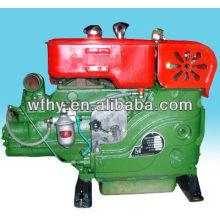 160TD / 173TD / 186TD motor de un solo cilindro
