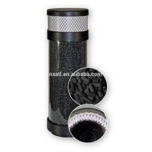 Carvão activado de palma Shell para filtro de água