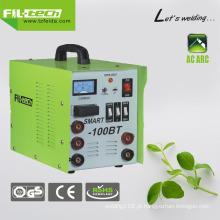 Carregador de bateria portátil / soldador (SMART-100BT / 130BT)