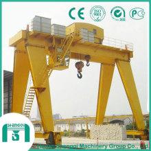 Grue à portique à double poutre d'une capacité allant jusqu'à 700 tonnes