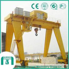 Double Girder Gantry Crane with Capacity up to 700 Ton