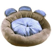 Paws Shape Pet Bed Sofa Luxury Pet Beds
