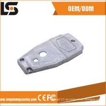 Plate Pinch Druckgussteile für gebrauchte industrielle Nähmaschine