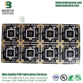 4-layers 1oz Multilayer PCB FR4 Tg170 ENIG 3U