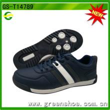 Novos sapatos masculinos de design para 2015