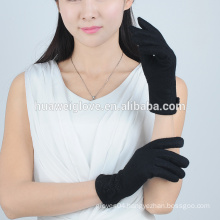 Made in China women winter dress wool gloves