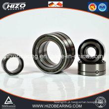 Rolamentos de rolos cilíndricos / completos do tamanho padrão barato barato com tipos (NU210 / 212/213/214/218/216/212/224/226/228 / 230M)