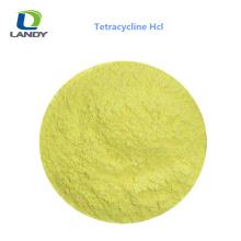 Chine Bonne qualité pharmaceutique Tetracycline Tecacycline de chlorhydrate de MaterialsTetracycline