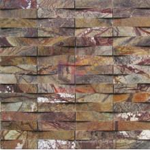Natural Marble Mosaic (CFS886)