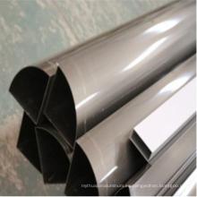 Perfil de extrusión de aluminio para la venta