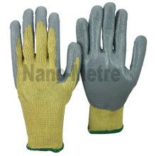 NMSAFETY Aramid gants de lutte contre l'incendie gants de sécurité