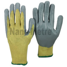 NMSAFETY Aramid fire fighting gloves security gloves