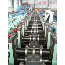 Geari Tipo de Acero Línea de Producción Fabricante para Arabia Saudita