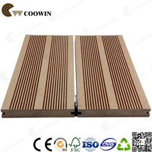 Specialized WPC Dust Proof Durable Anti- Fading Composite Decking