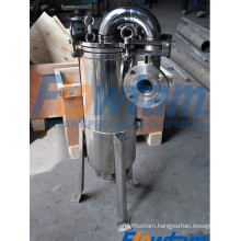 bag filter stainless steel milk filter