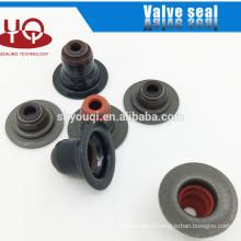Лучшее качество резиновый клапан управления комплект уплотнений для автомобиля двигатель клапана уплотнений масла витон тефлон уплотнение масляного части