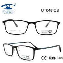 Professional OEM/ODM Factory Supply Newest Style Ultem Optical Frames (UT048)