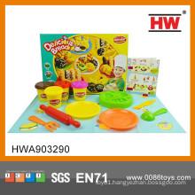 Funny handmade educational toys plasticine magical toy handmade clay toys
