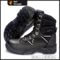 Leather Safety Boots with PU Sole (SN5400)