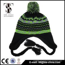 Neue Design-Qualität niedlichen Kinder gestrickten Hut