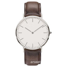 New luxury stainless steel automatic watch for menNew