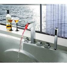 Sanitary Ware LED Basin Mixer