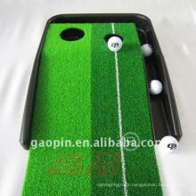 LQX510B Putting Green golf simulator