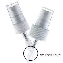 Rociador de niebla de agua de plástico personalizado (NS18)