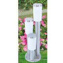 12W Nueva luz de diseño para jardín o césped