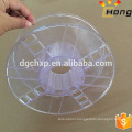 empty plastic cable spool for PLA/ABS filament
