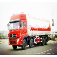 8X4 Dongfeng bulk cement truck /cement powder truck / bulk powder truck / cement transport truck / powder transportation truck