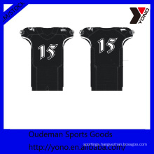 High quality team custom set rugby jersey
