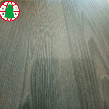 Synchronized design plywood with good quality