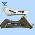 Aleación de aluminio fundido