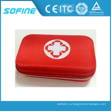 Горячая распродажа CE утвержденная коробка для первой помощи