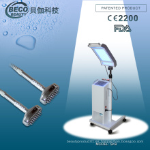 Más caliente Bio-Electric Photon Skin Beauty Equipment
