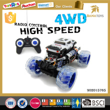 High speed power wheel toy rc car drift