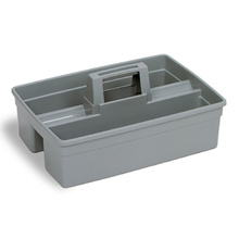 Wholesale Commercial Plastic Cleaning Tools Tote Caddy With Handle