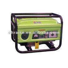Генератор газового двигателя LPG 5 кВт