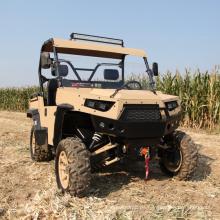 ATV-Getriebe mit 500ccm ATV