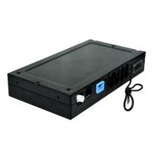 Navegación GPS Land Rover / Jaguar Reproductor de DVD Hualingan
