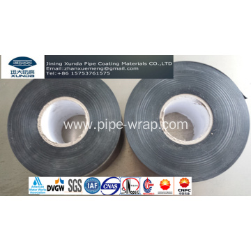 Shear Resistance Pipeline Wrap Tape